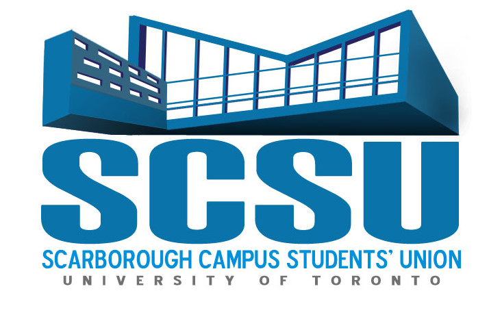 Scarborough Campus Students' Union Logo